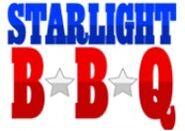 Starlight BBQ Poster