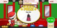 Papa's Pancakeria To Go! Sugar Toast Crunch Prize