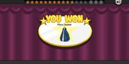 Pastaria To Go - Jojo's Burger Match Prize 11
