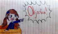 Elle Objection