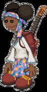 Zoe (Since Taco Mia!)
