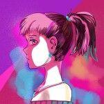 Mindy by Nuusae