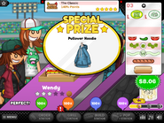 The Classic Prize (HD)