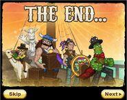 CM2 Ending 3