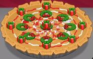 Christmas Pie To Go Higher Quality