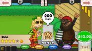 Perfect 75 Rico Pancakeria To Go!