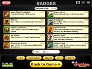 Papa's Pastaria Badges - Page 10