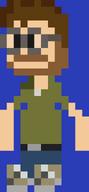 Pixel Matt