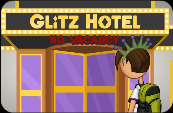 Glitz Hotel