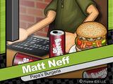 Matt Neff