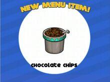Unlocking papa freeze chocolate chips.jpg