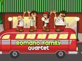 The Romano Family Quartet