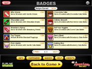 Papa's Cupcakeria Badges - Page 4