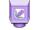 Lavender Powder