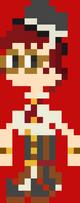 Pixel Skyler