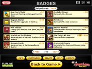 Papa's Pastaria Badges - Page 9