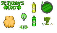 St paddy s day toppings donuteria by amelia411-d7od2pf.png