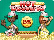 Doggeria blog launch