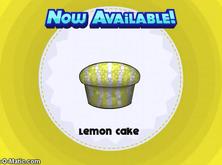 Papa's Cupcakeria - Lemon Cake.png