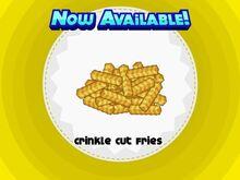 Unlocking crinkle cut fries.jpg