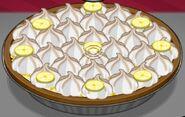 Banana Cream (Pie)