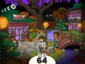 Halloween in Sushiria
