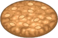 Oatmeal Cookie Transparent.png