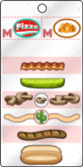 Hot Doggeria HD Yui (Regular)