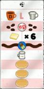 Pancakeria HD Gremmie (Holiday)