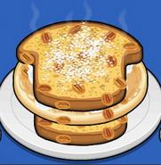 A Sugar Toast Crunch