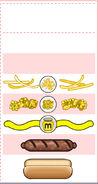 Golden Retriever Order Ticket