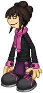 Tohru Style B