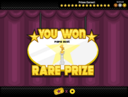 Papa's Donuteria - Slider Escape - Prize 16 (Gold)