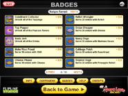 Papa's Hot Doggeria Badges - Page 6