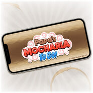 Mocharia announce small1