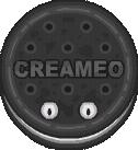 Creameo Cookie