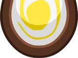Cremebury Eggs