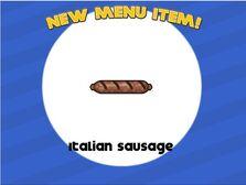 Italian sausage unlocked.jpg