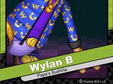Wylan B