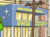 Abscessive Dental