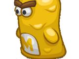 Mustard Masher