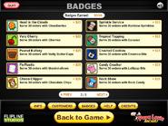 Papa's Cupcakeria Badges - Page 3
