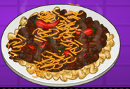 My Pasta exclusively for Chilifest