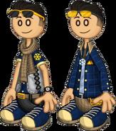 PLP Kenton Outfits