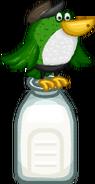Jake-green