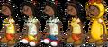 PLP Sasha Outfits