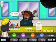 Rhonda - Perfect! (Cupcakeria HD)