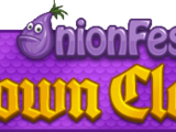 OnionFest Crown Classic 2020