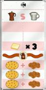 Pancakeria HD Sienna (Regular)
