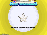 Papa's Cupcakeria - White Chocolate Star.png